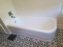bathtub refinishing appearance package beautiful refinish bathroom tile frieze design ideas bathroom remodel in wichita ks