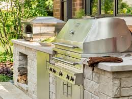 marvelous small outdoor grill area ideas images design ideas