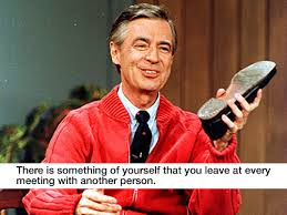 Fred The Movie Quotes Best Mister Rogers Me A Deep Simple Documentary Film