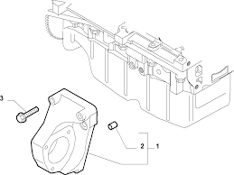 Driveshaft mounting