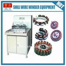 china srf22 2 ceiling fan stator winding machine fan winding machine