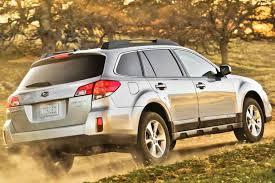 subaru outback 2014. Fine Subaru 2014 Subaru Outback New Car Review Featured Image Large Thumb0 To Outback