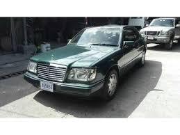 Used Car | Mercedes Benz 320 Costa Rica 1995 | Mercedes Benz clase ...