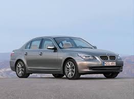 2007 BMW 530i Automatic E60 related infomation,specifications ...