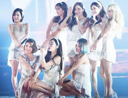 List Of Awards And Nominations Received By Girls Generation