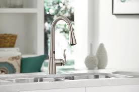 Moen Kitchen Faucet Warranty Moen