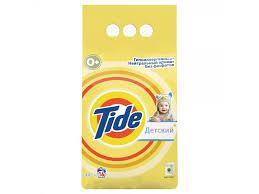 <b>Порошок стиральный Tide д</b>/<b>чувствительной</b> и дет.кожи (автомат ...