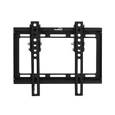 Low profile tv wall mount Sanus Navepoint Tilting Tv Wall Mount Ultra Slim 23 42 The Home Depot Navepoint Tilting Tv Wall Mount Ultra Slim 23 42