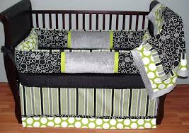 baby crib bedding sets boys distinctive circles crib per design for baby boy crib bedding sets