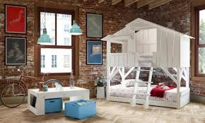 brick bedroom furniture. awesome kids bedroom with brick walls furniture n