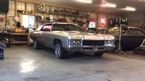 1971 Impala Lowrider - YouTube