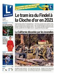 L Essentiel Epaper 2017 10 16 By L Essentiel Issuu