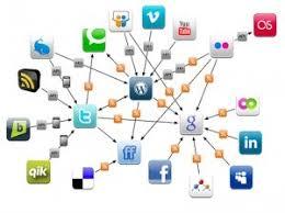 Xin giấy phép mạng xã hội trực tuyến
