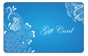 Image result for generic gift card image