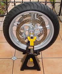 bmw 1150r motorcycle wheel balancer