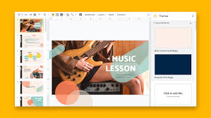 How To Add Or Change Themes In Google Slides Quick Tutorial