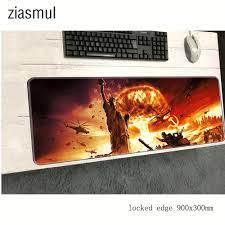 Dünya tankları mouse pad 90x30mm pad fare dizüstü bilgisayar mouse pad  profesyonel oyun gamer klavye fare altlığı Satılık! > Fare Ve Klavyeler <  PerakendeBaslat.today