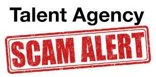 a talent agency scam dear theater