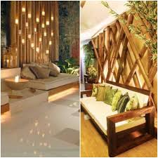 bamboo decoration ideas elitflat