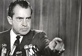 Nixon Administration Cabinet Richard Nixon The Shy Guy Mental Floss