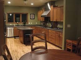 Dark Green Kitchen Cabinets Kitchen Kitchen Colors With Dark Brown Cabinets Window