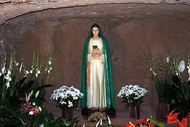 Risultati immagini per la Vergine della Rivelazione