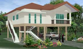 Nifty House Plans On Pilings To Get Inspiration From U2013 DecohomsHouse Plans On Stilts