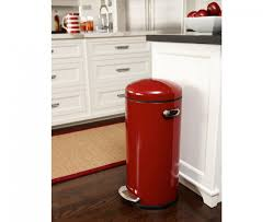 Retro Trash Cans Kitchen Kitchen Garbage Can Kitchen Trash Can Wallmounted Stainless Steel