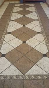 Bathroom Floor Tile Design Patterns Enchanting 48 Best Floor Images On Pinterest Arquitetura Bathrooms And Floors