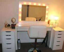 vanity mirror and desk um size of vanity makeup table makeup vanity vanity mirror with