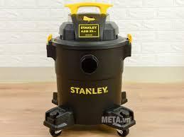 Máy hút bụi công nghiệp khô và ướt Stanley USA-SL19116P - META.vn