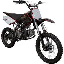 Product metal motorsports 125cc dirt bike model 125 dx
