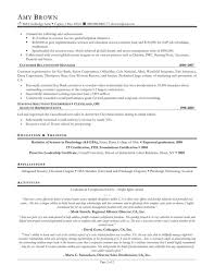 Deloitte Consulting Resume | Resume For Study