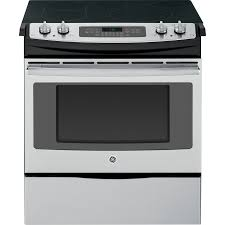 Flat Top Stove Prices Shop Electric Ranges At Lowescom