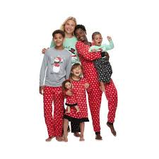 35 Matching Christmas Pajamas The Whole Family Will Love - Holiday PJ Sets We
