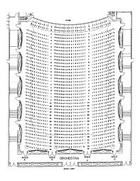 Seattle Symphony Seating Chart Related Keywords