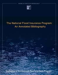 An Annotated Bibliography Fema Medical And Public Health