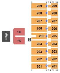 Alerus Center Seating Chart Alerus Center Tickets And Alerus Center Seating Charts