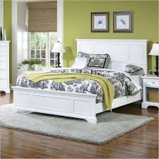 White Queen Bed Bed Frame White Queen Size Bed Sheets White Queen ...