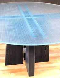 glass top pedestal dining table glass top pedestal dining table pertaining to traditional round glass dining