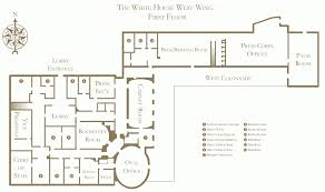 the white house oval office. Floor Plan Of The White House West Wing Oval Office Residence Throughout 45 Lovely