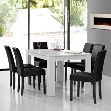 Esstisch Weiß Mit 6 Stühlen Dunkelgrau 140x90 Tisch Stühle Essgruppe