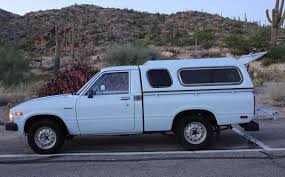Hemmings Find of the Day – 1983 Toyota Hilux   Hemmings Daily