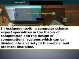 assignmentsu computer science assignment help online computer sci  5