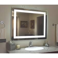 Image Vanity Led Wall Mirror Indiamart Led Wall Mirror Illuminated Mirrors Led Mirror Lights Light Up