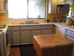 Yellow And Grey Kitchen Yellow Kitchen Grey Cabinets 14251920170524 Ponyiexnet