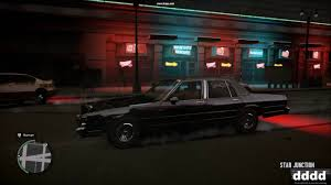 GTA IV- 1986 Chevrolet Caprice Brougham Crash Test HD - YouTube