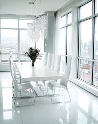 white modern dining table set magnificent modern white dining room dining room modern white dining room white modern dining table set