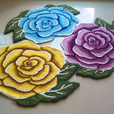 flower shaped area rugs flower shaped rugs axminster fl carpet i want a rug made from