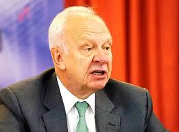 Kết quả hình ảnh cho Đại sứ Nga tại Việt Nam Konstantin Vnukov